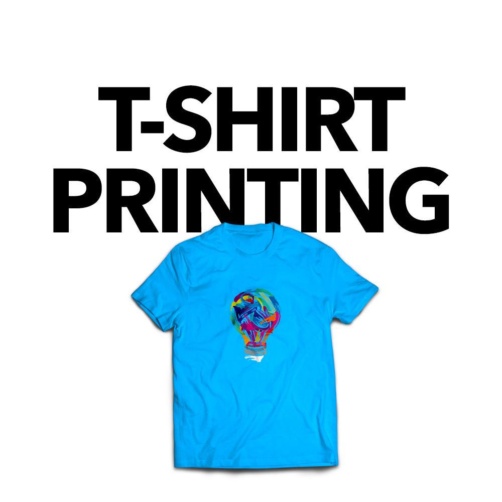 T Shirt Printing Bundles Pettiford Creative Company